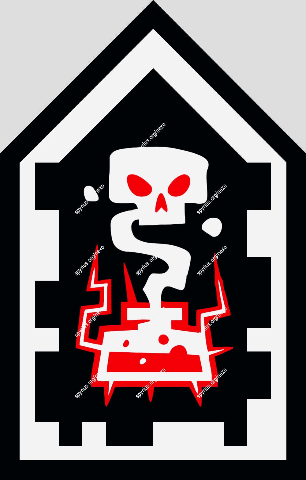 Lego Nexo Knights Power Macy Evil Evaporate Spyrius Org