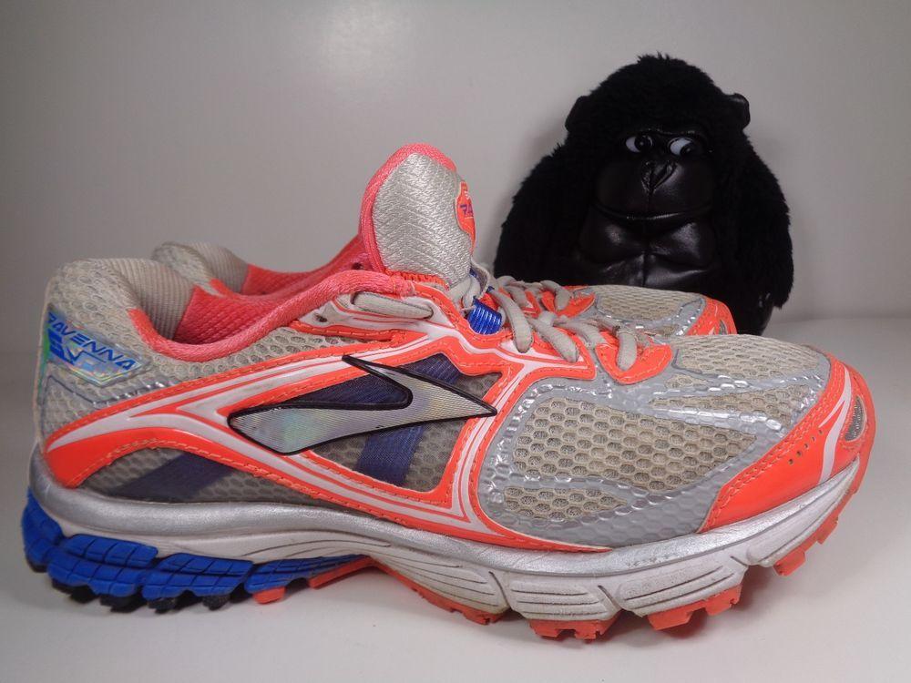 Womens Brooks Ravenna 5 Running Cross Training shoes size 8.5 US  Brooks   RunningCrossTraining 2061a0f24