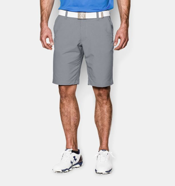 8434988b Men's UA Match Play Shorts | Under Armour US | Golf Pants/Shorts ...