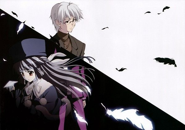 ef a fairy tale of the two 480574 zerochan anime fairy tales anime images