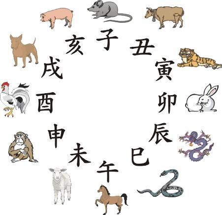 The Sexagenary Cycle The Zodiac Signs Chinese Zodiac Chinese Zodiac Signs Chinese Astrology