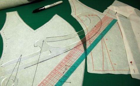 Tipos de modelagem: plana ou moulage?