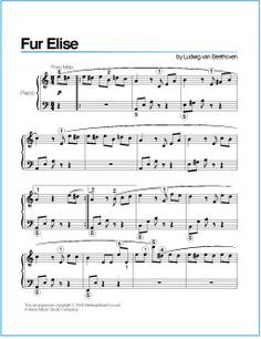 Concerto No 5 In A Major K219 Sheet Music For Violin And Piano By