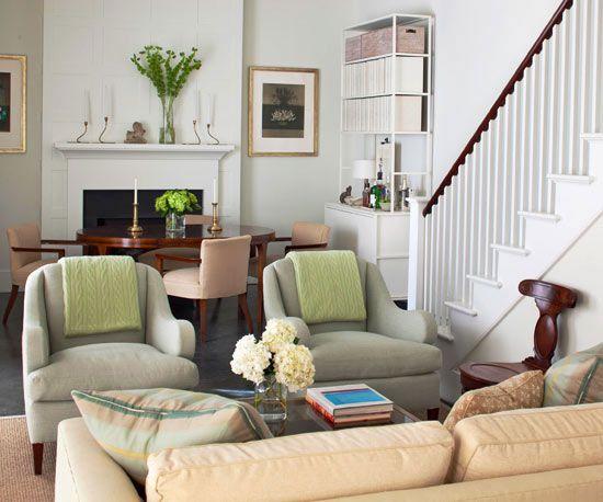 Living Room Furniture Arrangement Ideas Small Living Room