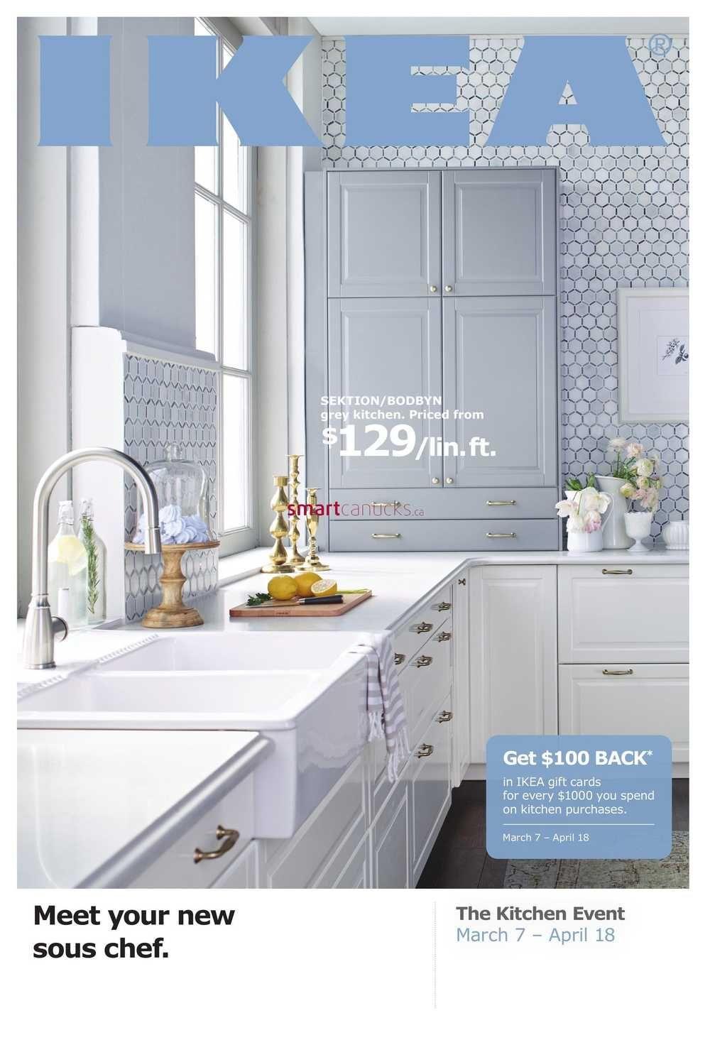 ikea kitchen flyer - Bindrdn.waterefficiency.co