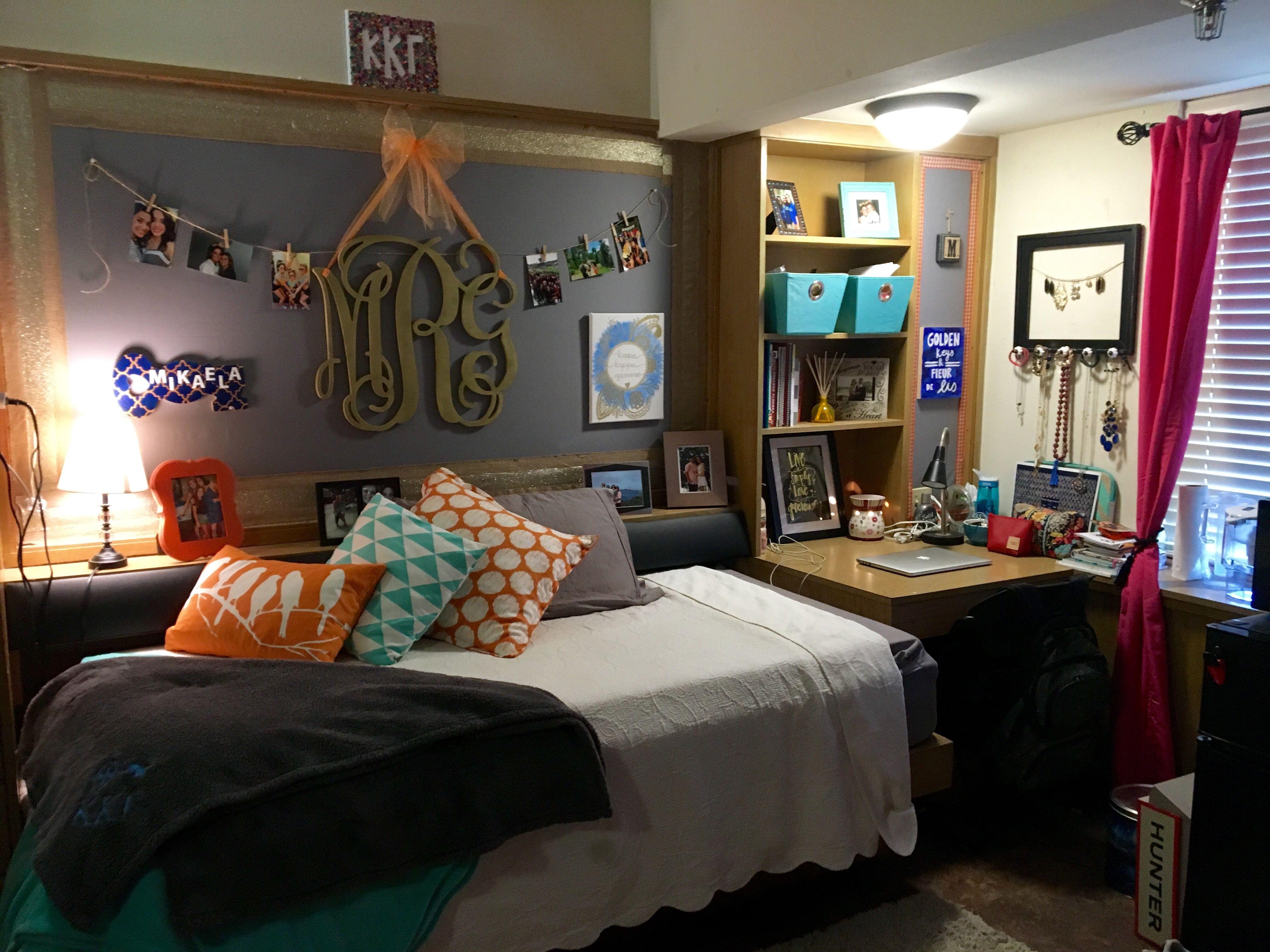 Teen dorms