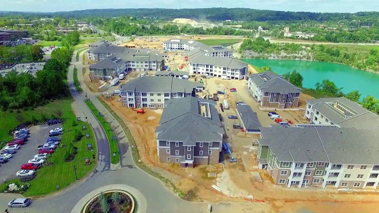 The Haven at Atwater Village | Malvern PA Apartments | Lincoln ...