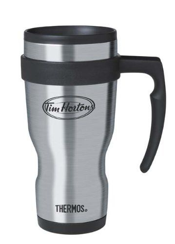 Thermos Insulated Travel Coffee Mug