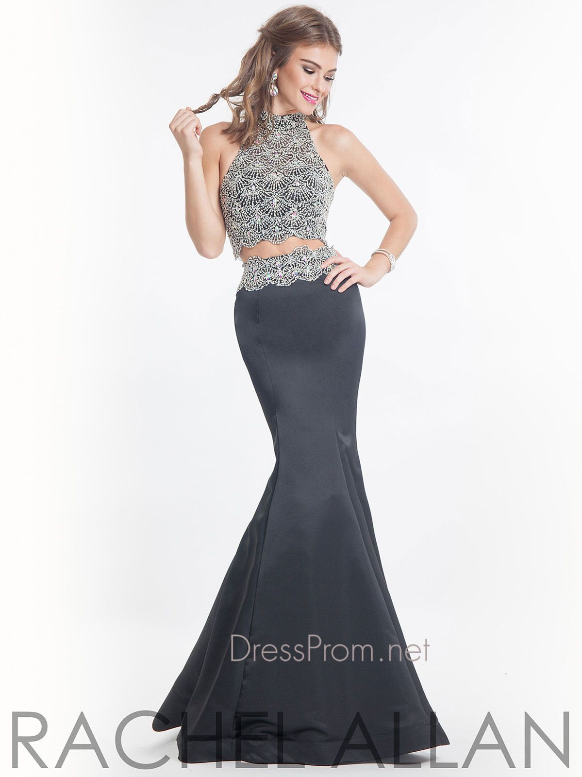 Show off your amazing curves in this form fitting mermaid rachel