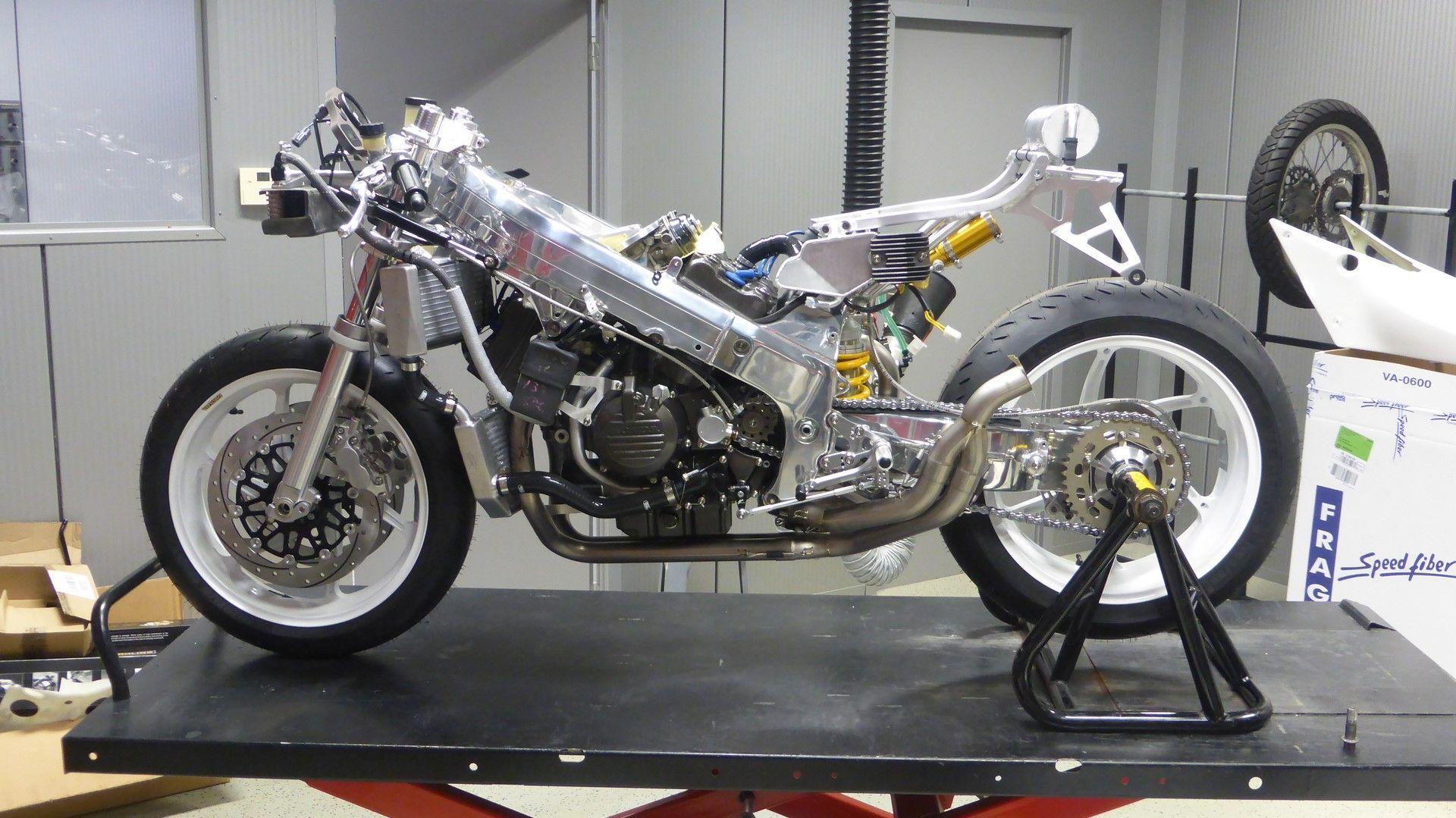 [DIAGRAM_5UK]  Pin by Niko on Honda RC 30   Honda, Motorsport, Motos   Honda 750r Wiring Diagram      Pinterest