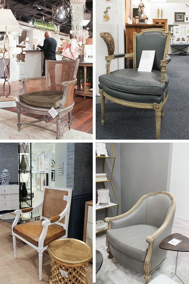 Five trends that will be making appearances in the 2016 home design and decor market as found at the americasmart intl home furnishings gifts market