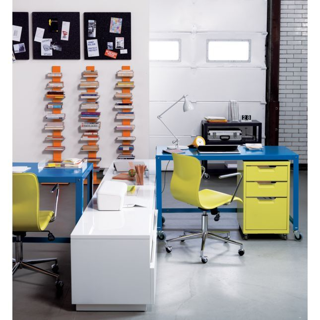 workspace colors