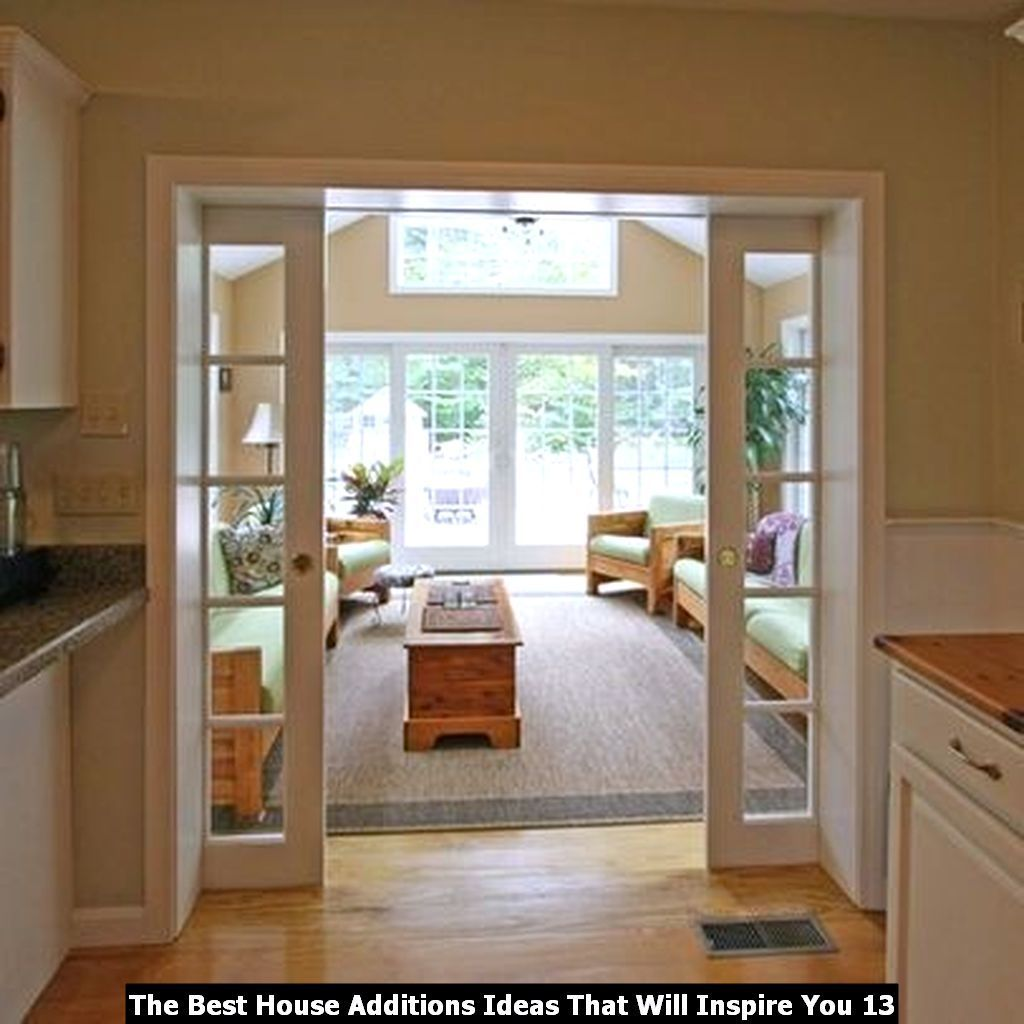 Small Room Addition Ideas: The Best House Additions Ideas That Will Inspire You In