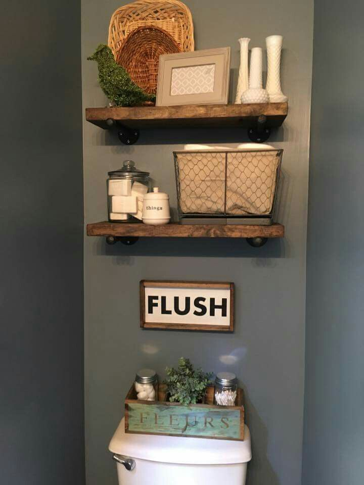 Pinrhonda Frey On Bathrooms  Pinterest Awesome Bathrooms Accessories Decorating Inspiration