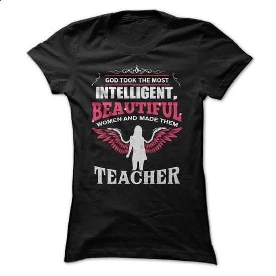 Awesome Teacher Shirt - #mens shirts #printed t shirts. BUY NOW => https://www.sunfrog.com/Funny/Awesome-Teacher-Shirt-13668812-Guys.html?id=60505