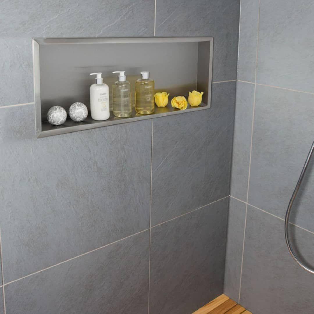 Unterputz Wandnischen Das Neue Platzsparende Highlight In Ihrem Bad Www Heizman24 De Wandschrank Wandgestaltung Nische Wa Toilet Paper Toilet Bathroom
