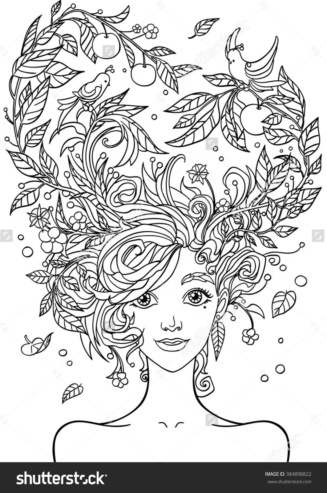 Image Result For Adult Colouring Pages Vector Art And Colouring