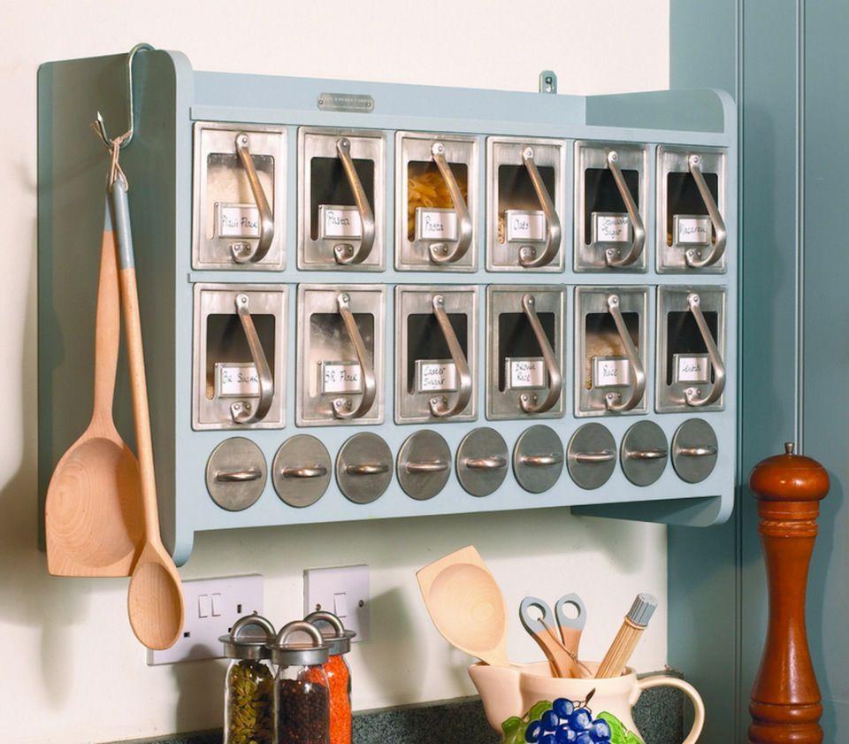 10 Super Basic Ingredients Every Kitchen Needs