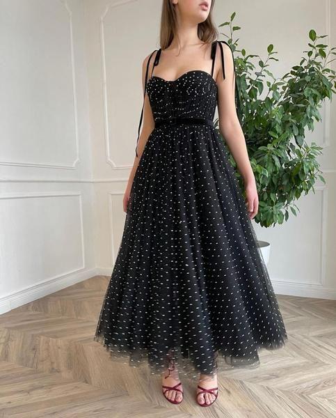 Midnight Crystal Dress Midnight Crystal Dress | Te