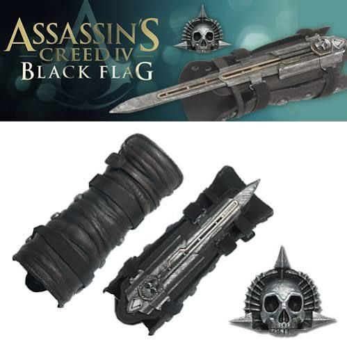 Pin By Allison Tesch On Things I Want Assassin S Creed Hidden Blade Assassins Creed Assassins Creed Black Flag