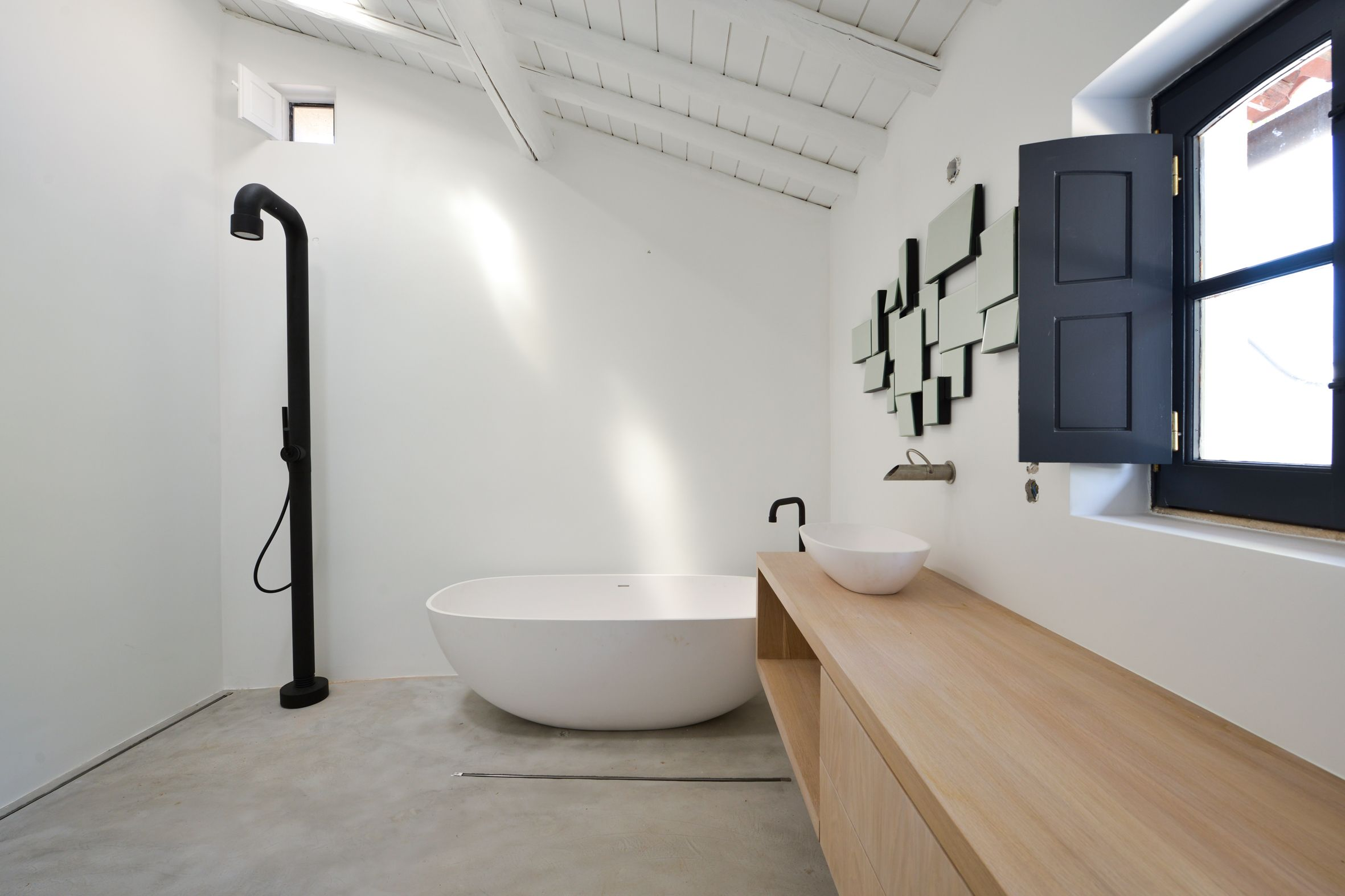 bathroom design by studioarte arnold aarssen, shower -bath ...