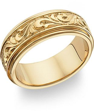 bands new york red wedding band gold styles simple ring rings