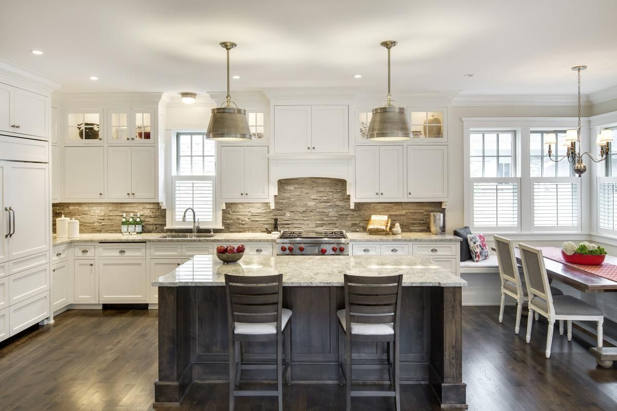 Kitchen Design Photo Gallery | Parade of Homes | DRS favs ...