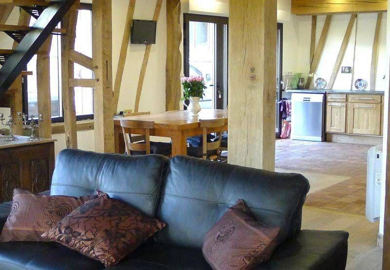 Merveilleux Chambres D Hotes St Valery Sur Somme 27 La Grange Thiebault 80132 Miannay En 2020