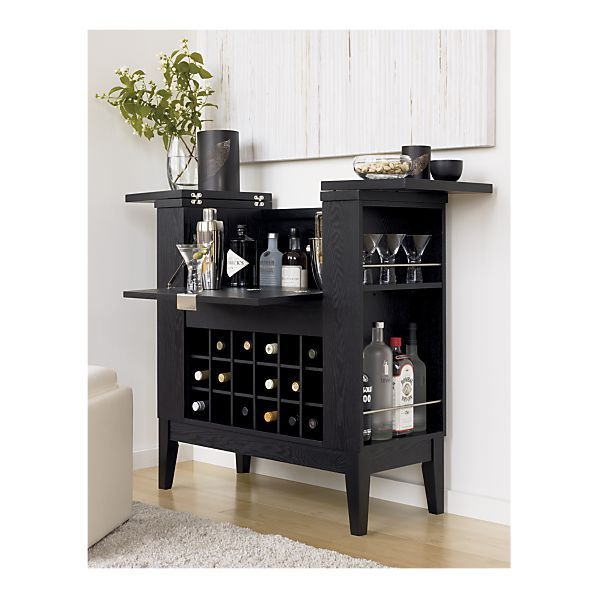 Bar cabinet dise o pinterest mueble bar bar y cantinas - Muebles bar diseno ...