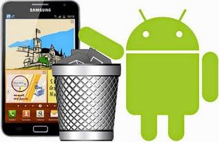Cara Menghapus Aplikasi Bawaan Pabrik Di Android Yang Aman Android Kamu Lemot Tentu Membuat Kamu Sebal Bukan Nah Hp Android Samsung Galaxy Note Galaxy Note