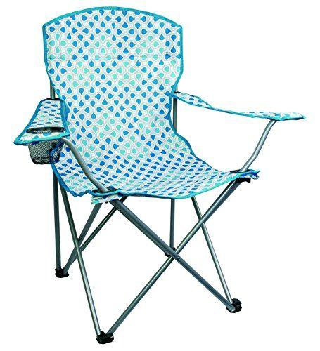 Highlander Chaise de campingpêcheur de Chaise avec