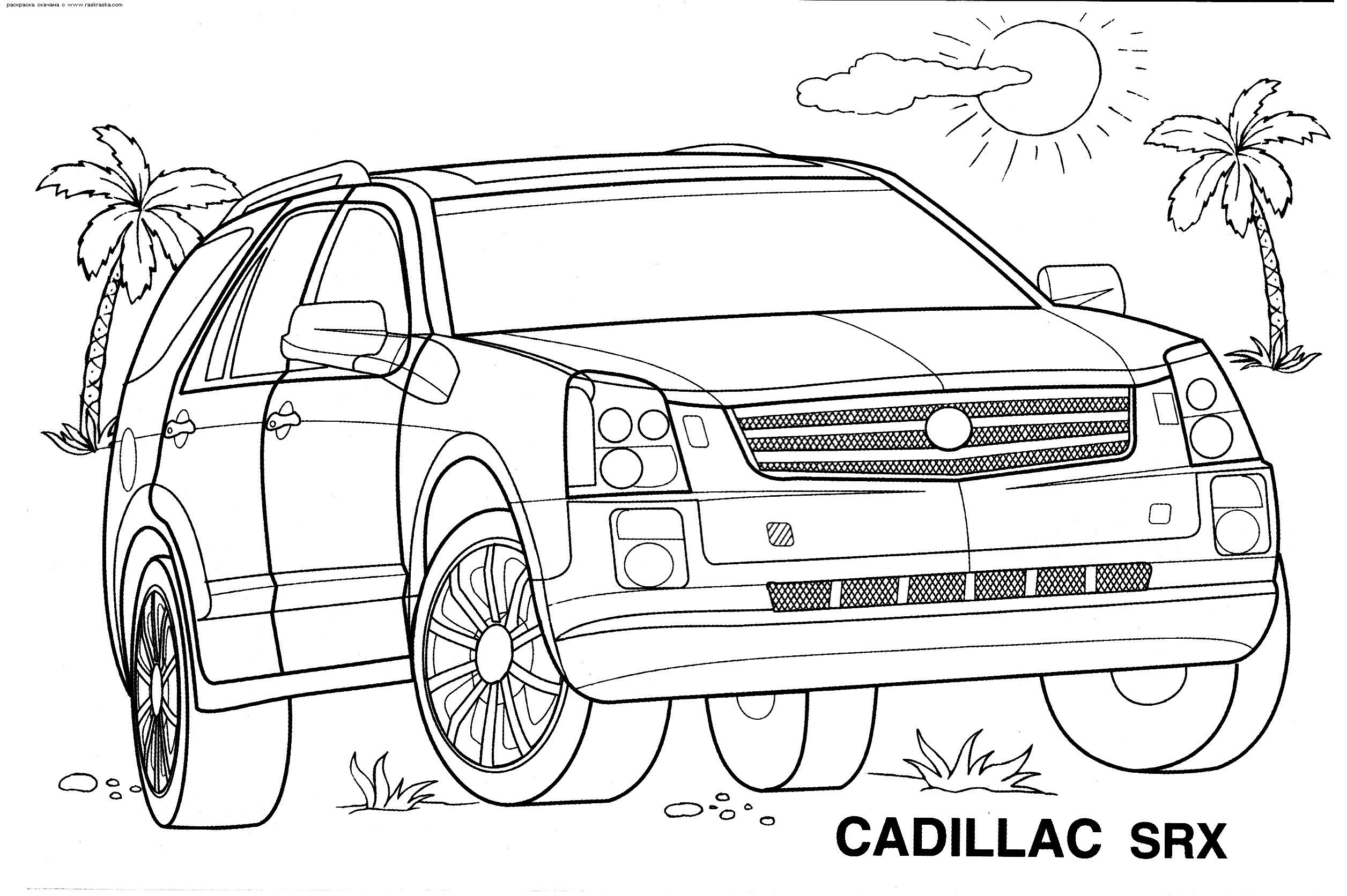 Barbie Car Coloring Pages Bubakids Com Recipe Barbie Car Cars Coloring Pages Car Colors