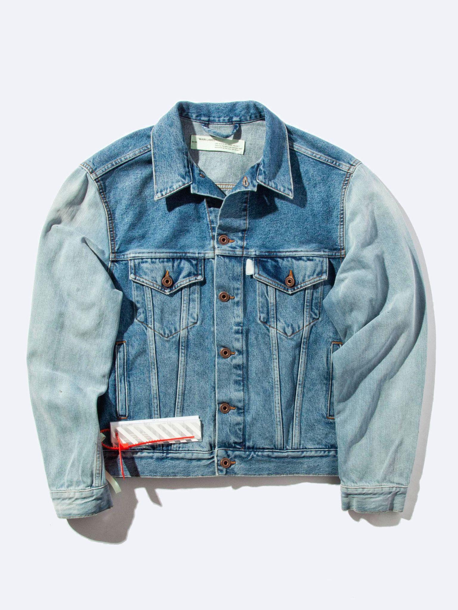 Love culture denim jacket size medium