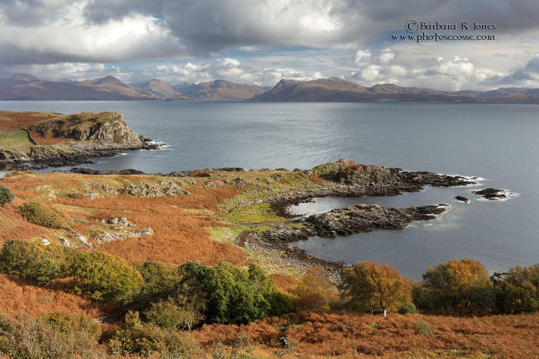 Sleat Peninsula Landscape Photos Skye Scotland Scotland Landscape Isle Of Skye Skye Scotland