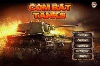 Tải game Combat tank - Chiến trường khốc liệt miễn phí | Kho