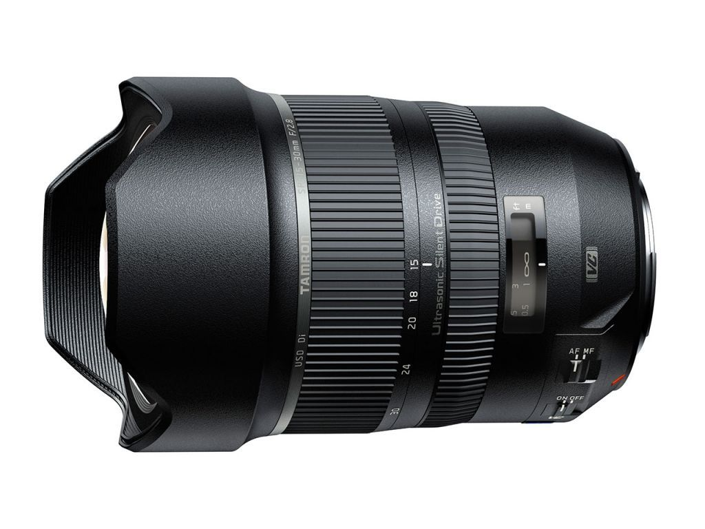 Best Wide-angle Zoom Lenses for Canon EOS 7D Mark II https ...