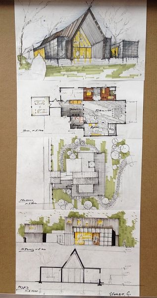 also sketch architecture rh pinterest