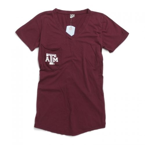 4T Texas A/&M Fans is It Just Me Maroon Toddler Tee