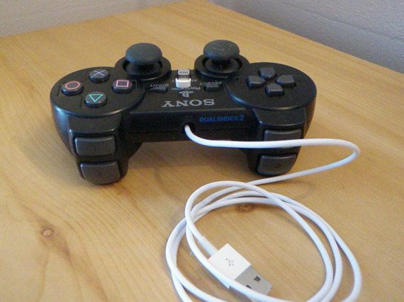 PlayStation 2 PS2 Controller iPod or iPhone 6 5 5S by