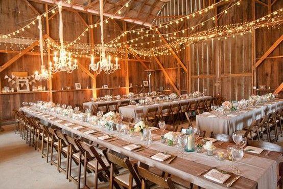 10 Barn Wedding Decor Ideas Wedding Ideas Pinterest Wedding