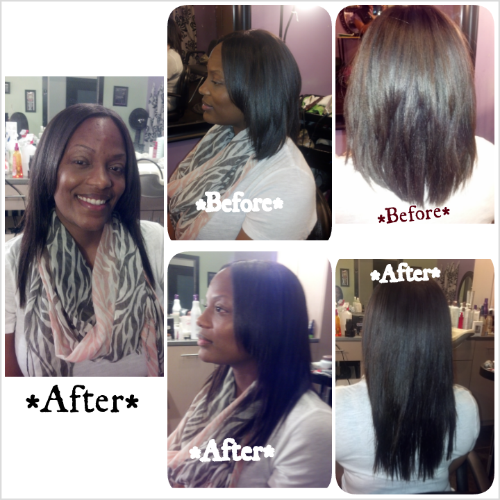 No Braid Sew In Lasts 2 Months Omaha Hair Extensions 4024909626