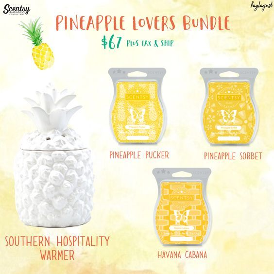 Independent Co On Scentsy WWW.JULIA