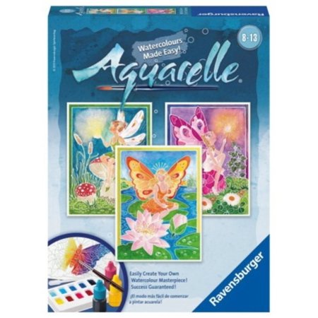 Arts Crafts Sewing Kids Watercolor Watercolor Paint Set
