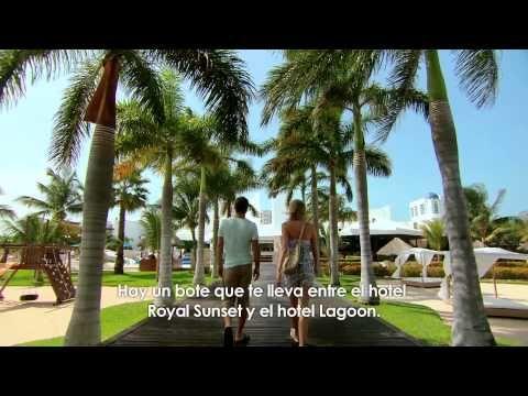 Sunset World Experiencies | Experiencias Sunset World #video #Cancun #PlayadelCarmen