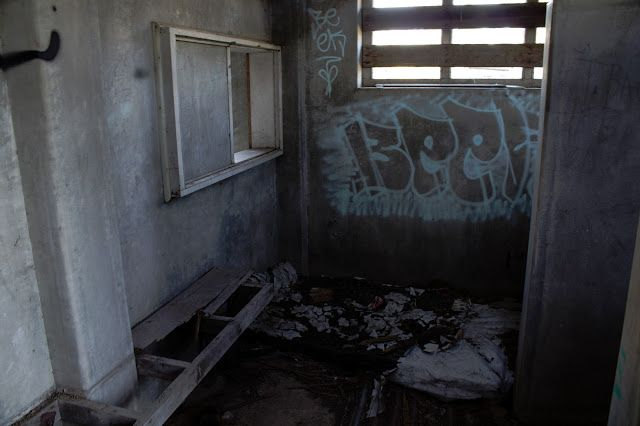 Abandoned Histories: Wolston Park Asylum. My dad worked here for over 30 years.