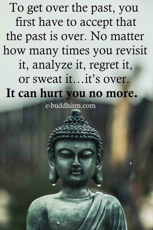 Yessss Sooo Pleaseeeee Move Ooonnnnnn Living Life Buddha Quote