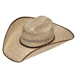 Twister 8X Shantung Cowboy Hat T73650  c55c32881aa5