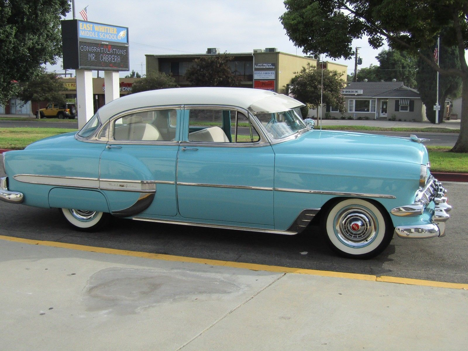 Nice Awesome 1954 Chevrolet Bel Air 150 210 1954 Bel Air
