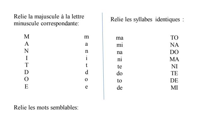 تمارين اللغة الفرنسية للسنة الثالثة ابتدائي الجيل الثاني French Language Language Math