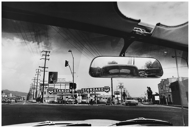 "Photo Dennis Hopper Photographs ""Hollywood"" 1961"